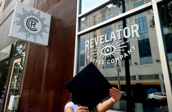 revelator coffee grad