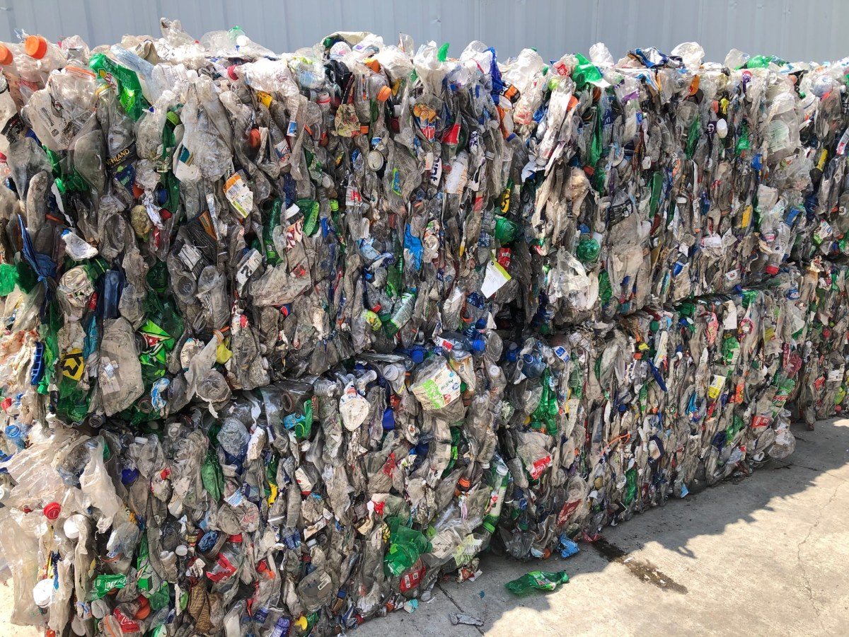 Birmingham curbside recycling returns July 1st. Need a recycling refresher course?