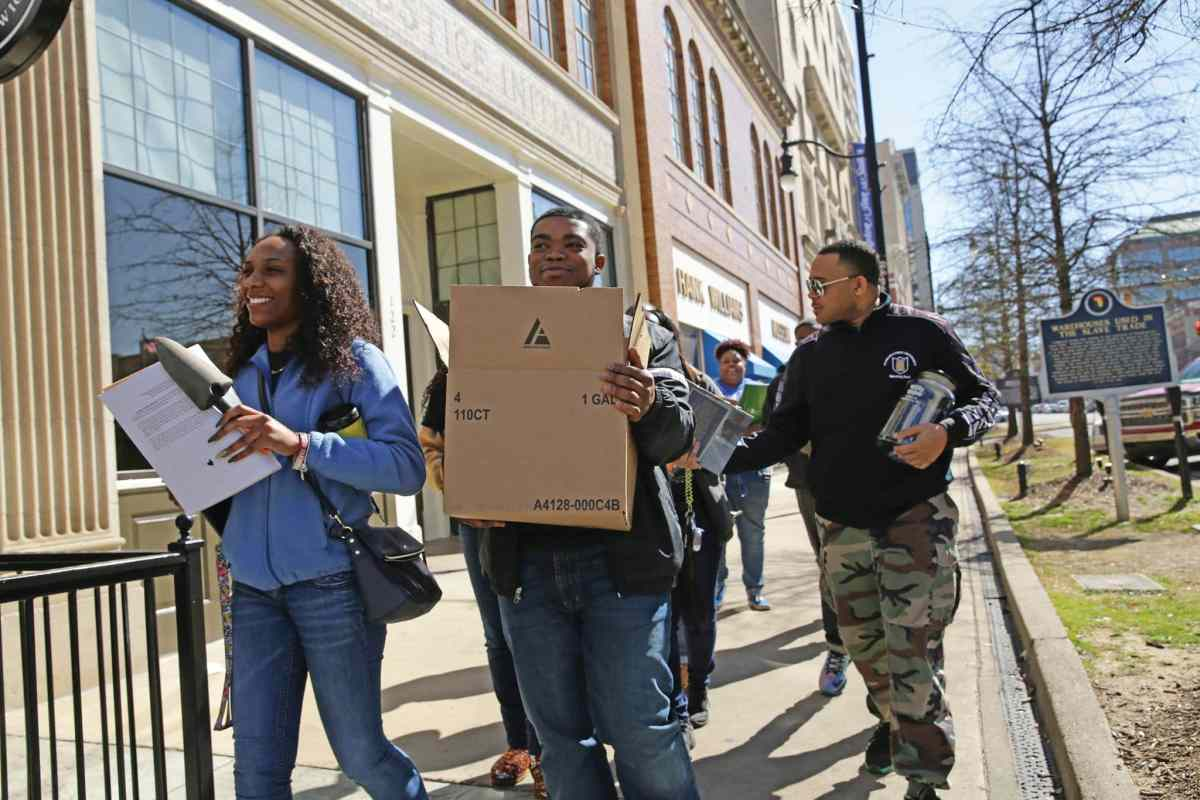 7 ways to support social justice in Birmingham right now