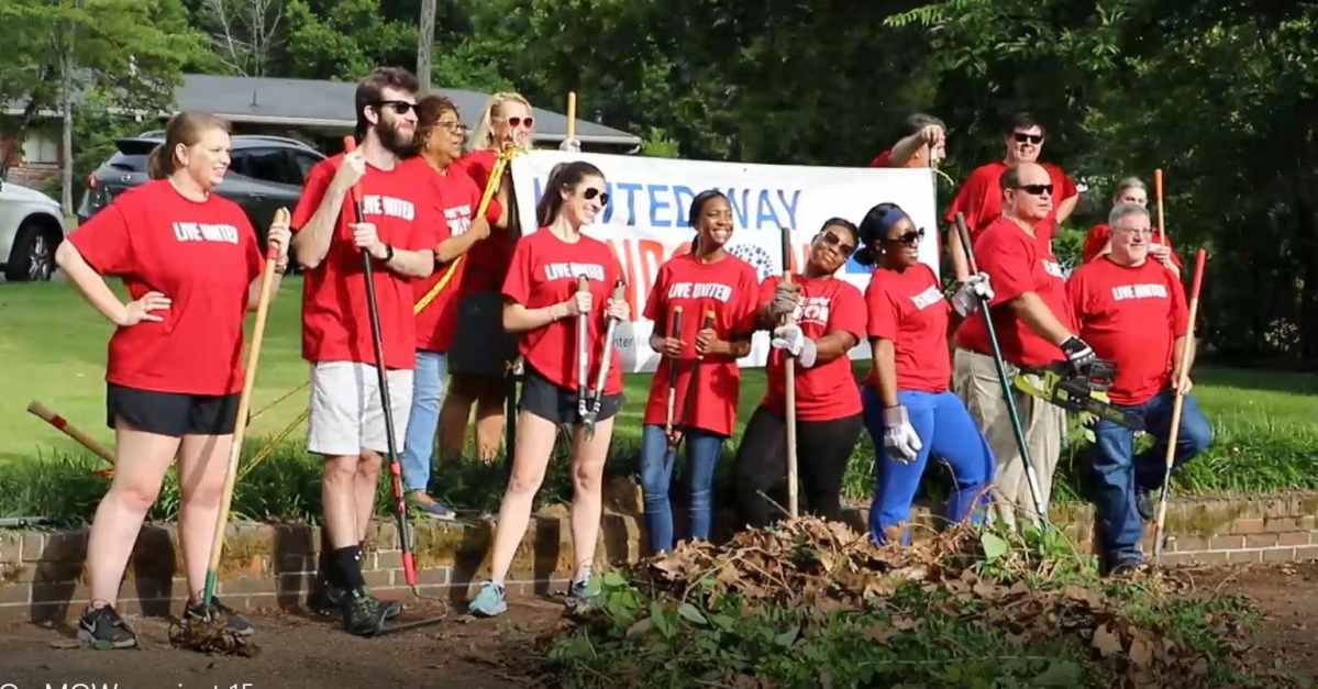 United Way of Central Alabama ranks 2nd nationally on charity good governance and accountability list