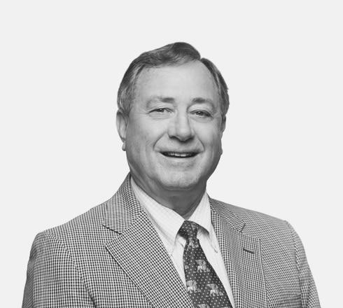 Jim Rotch, author of The Birmingham Pledge