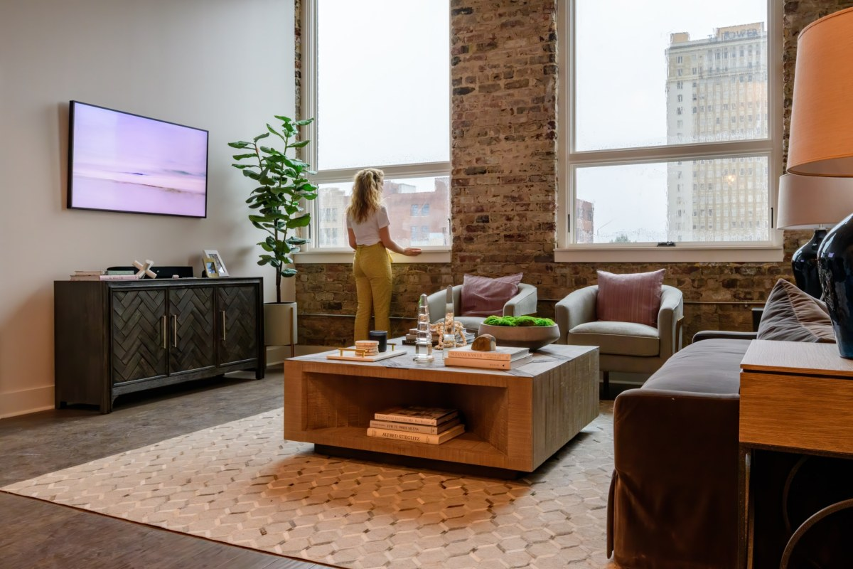 Exclusive photos: look inside The New Ideal Lofts + condos available