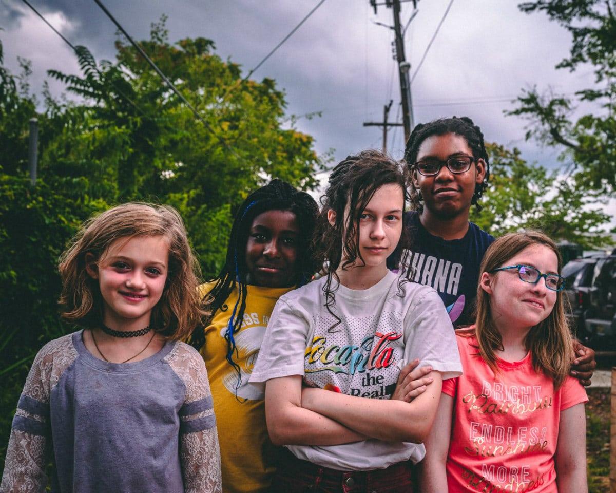 18 organizations that help build bridges between young people in Birmingham