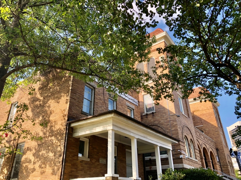16Th Street Baptist Church Will Be Featured In The New York Times Civil Rights Tours Of Alabama