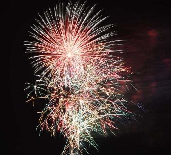 Red, White and BOOM! Where to watch fireworks this July 4 in Birmingham