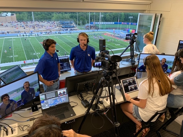Live, streamed Alabama high school sports available now