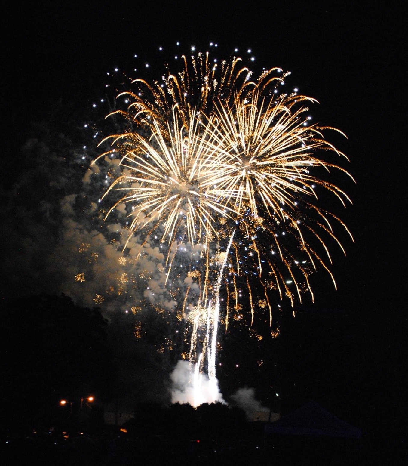 Birmingham, fireworks, Trussville Freedom Celebration, July 4, Fourth of July