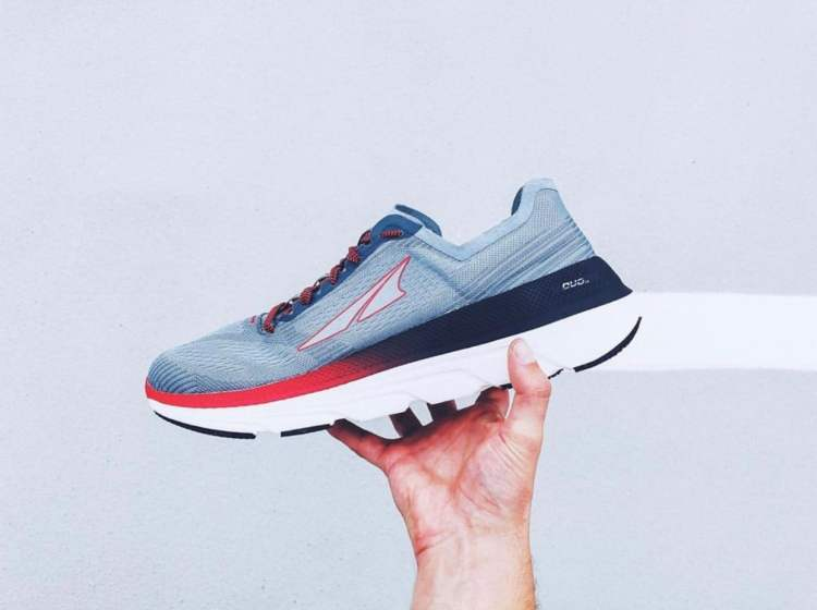 Antra running shoes