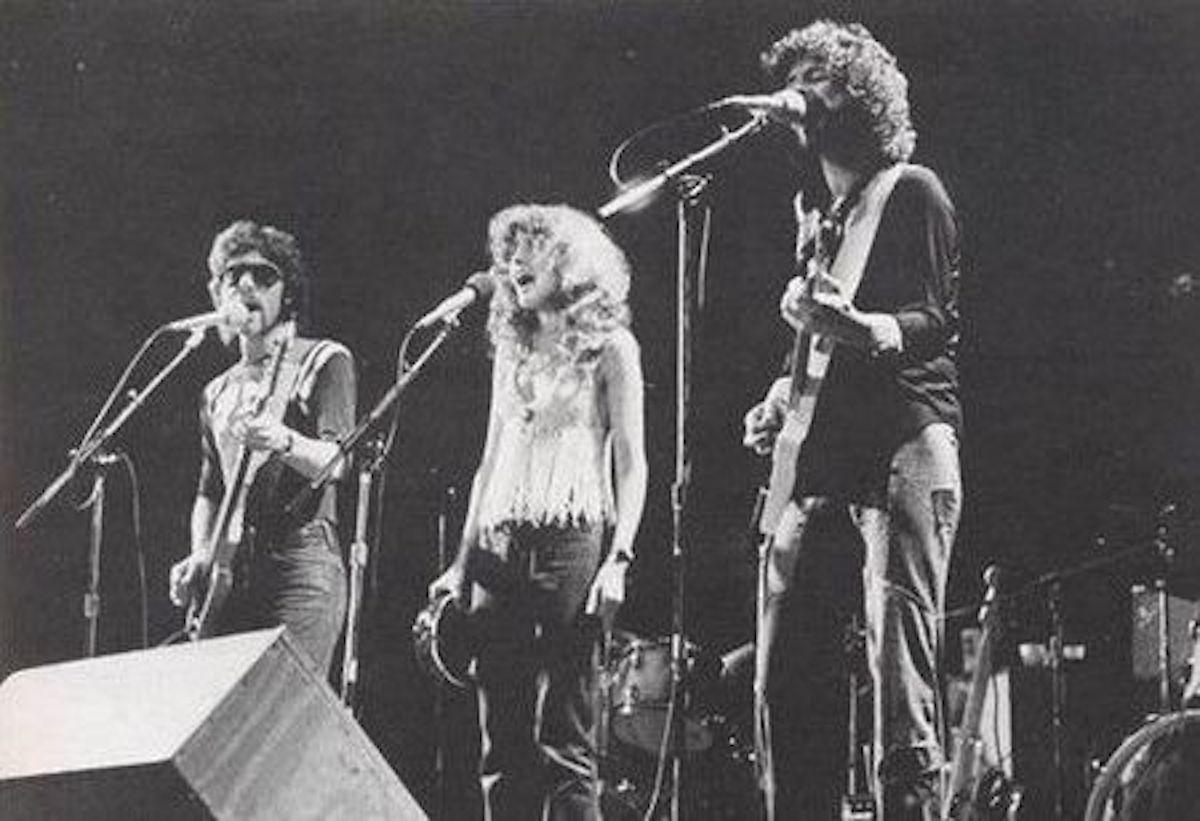 Birmingham's role in kickstarting Fleetwood Mac stars Nicks and Buckingham