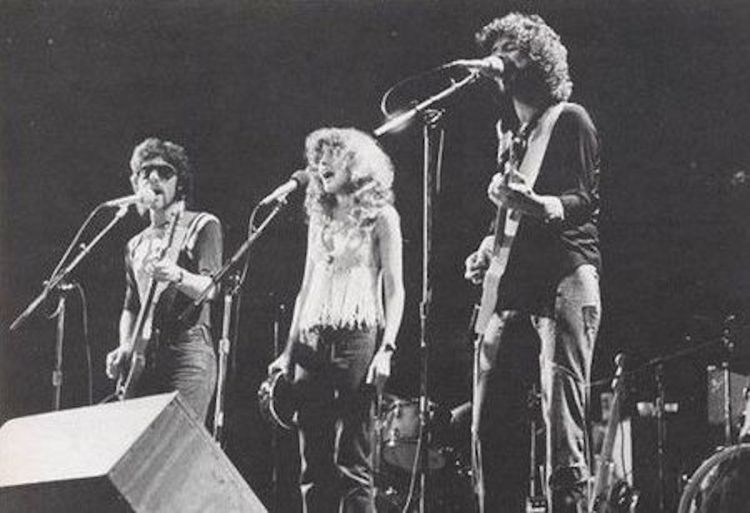 Buckingham Nicks in 1975 at the University of Alabama, top bhamnow stories 2020