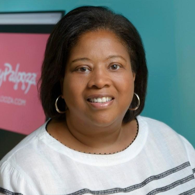 Babypalooza founder Cecelia Pearson