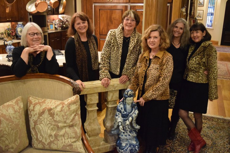 The Mystic Order of East Alabama Fiction Writers