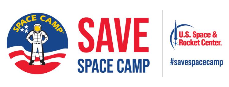 #SaveSpaceCamp