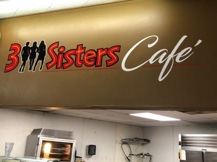 3 Sisters Cafe
