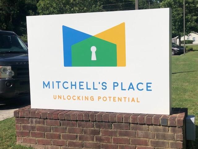 Birmingham, Mitchell's Place, autism