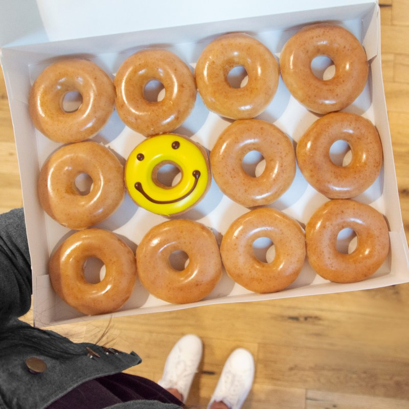 Birmingham, Krispy Kreme, teachers, discounts, deals, back to school