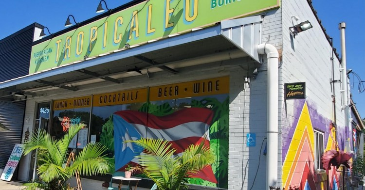 Tropicaleo in Avondale