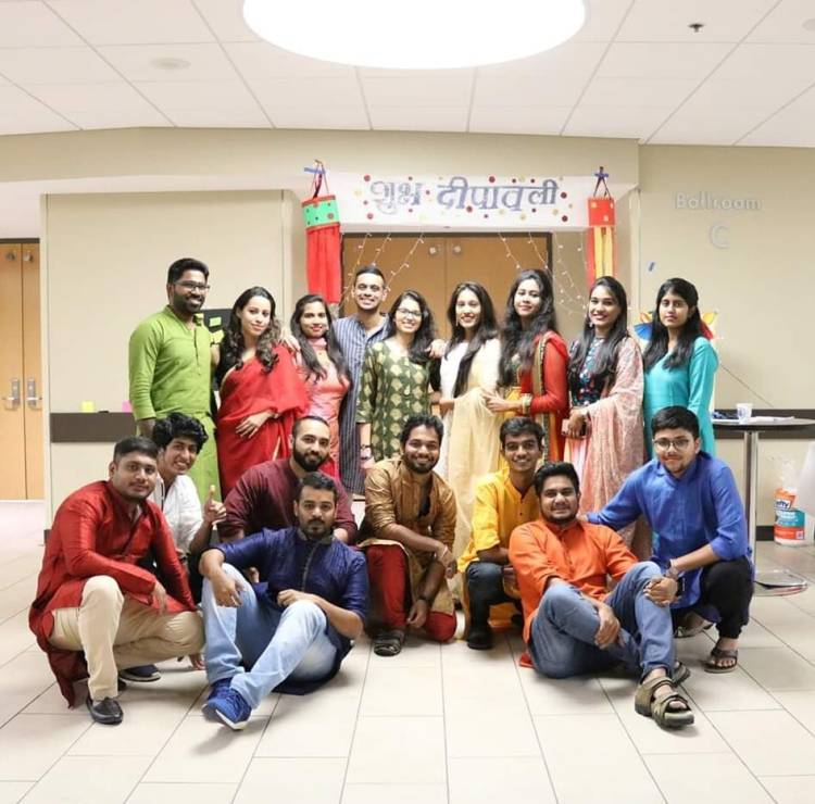 Association of Indian Students at UAB