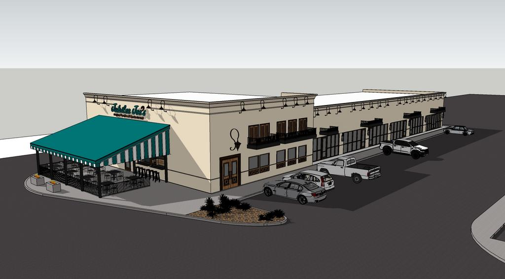 Jubilee Joe's Cajun Seafood Restaurant moving to new development in Hoover