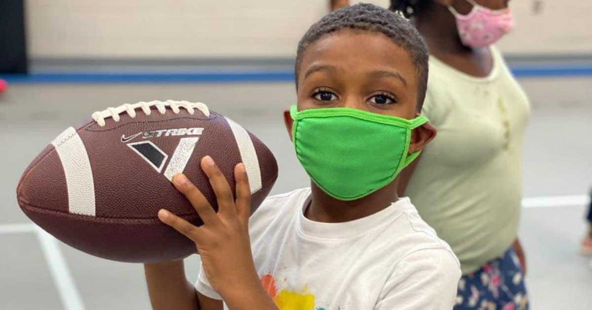 UWCA helps pandemic
