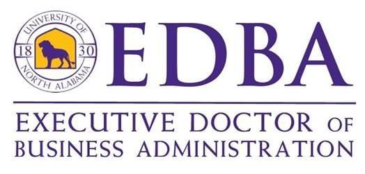 EDBA logo