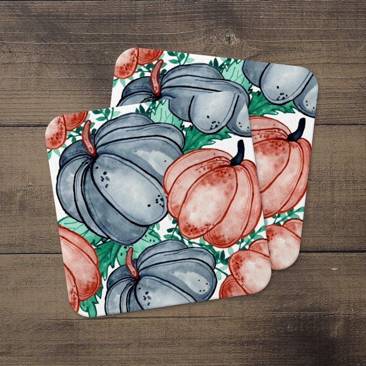 fall coasters