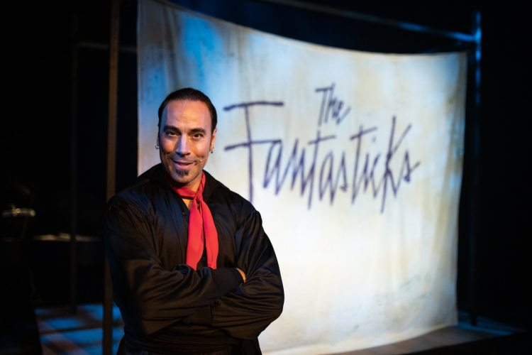 """The Fantasticks"""