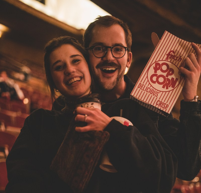 Catch a Christmas film at Alabama Theatre—get tickets here