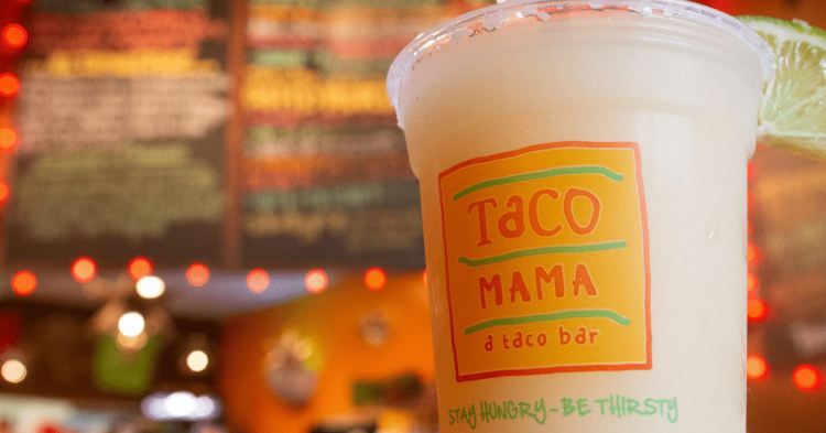 Taco Mama is coming to Vestavia