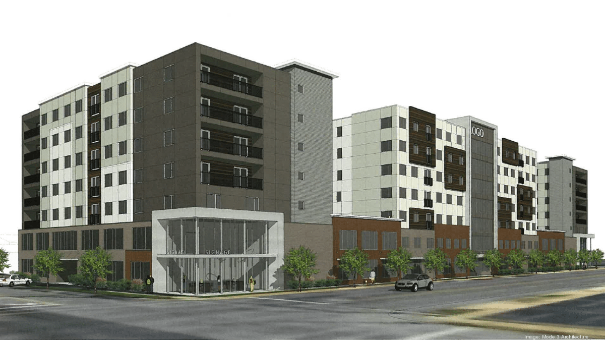 Micro-unit housing at Pipeline