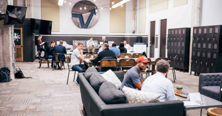 Velocity Accelerator at Innovation Depot