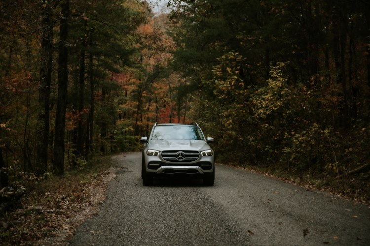 Mercedes-Benz of Birmingham, Fall