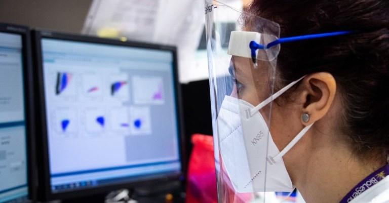 UAB COVID-19 Lab