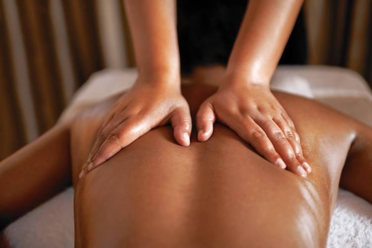 massage Birmingham AL
