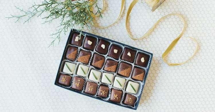 Chocolata chocolate