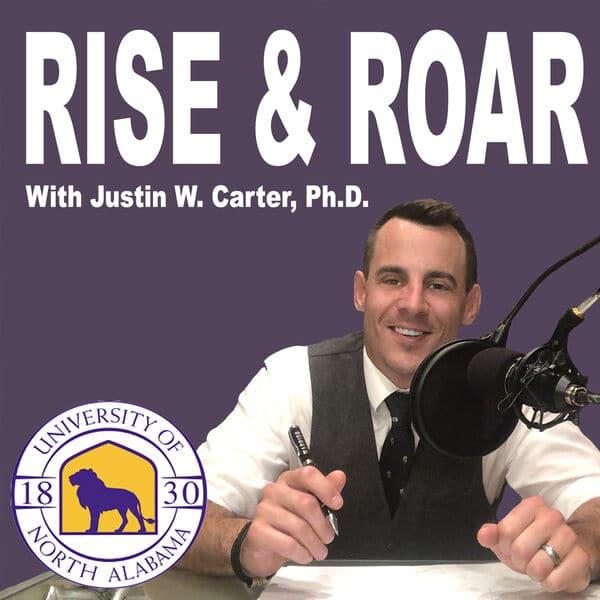 Rise & Roar by UNA MBA professor