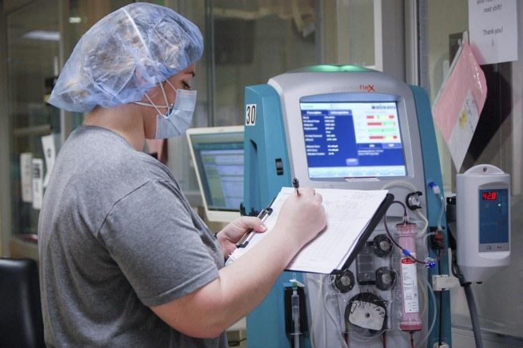 medical professional at UAB