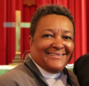 Rev. Carolyn Foster