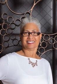 Rev. Dorinda Broadnax
