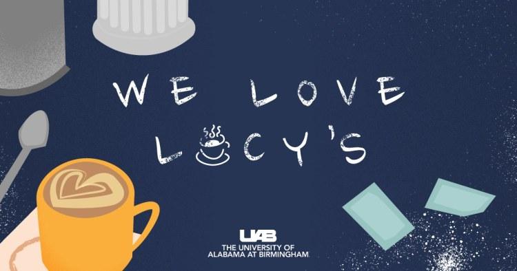 Lucy's Coffee and Tea
