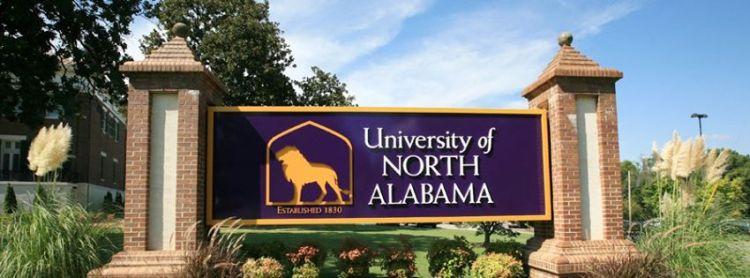 University of North Alabama, home of the UNA MBA