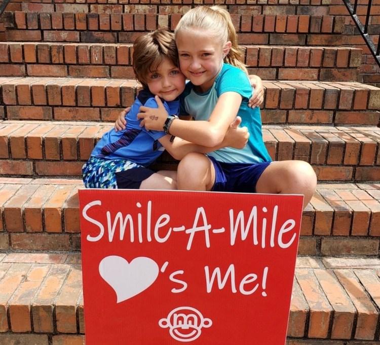 Smile-A-Mile
