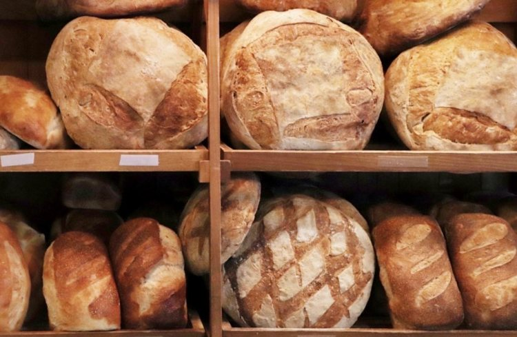 The Continental Bakery in English Village