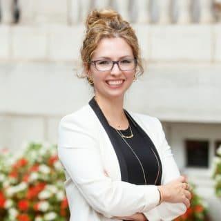 Amanda Raney, Alabama Launchpad