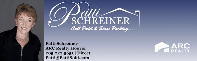 Patti Schreiner, ARC Realty
