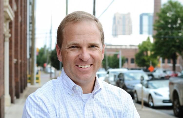 Ryan Robinett, Alabama Launchpad