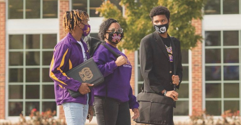 Miles College clears 2 years worth of student bills