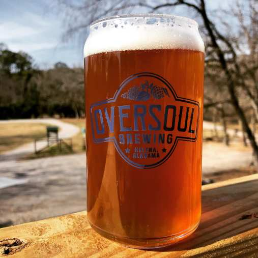 oversoul brewing helena