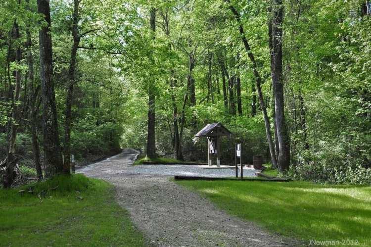 red mountain park birmingham trail