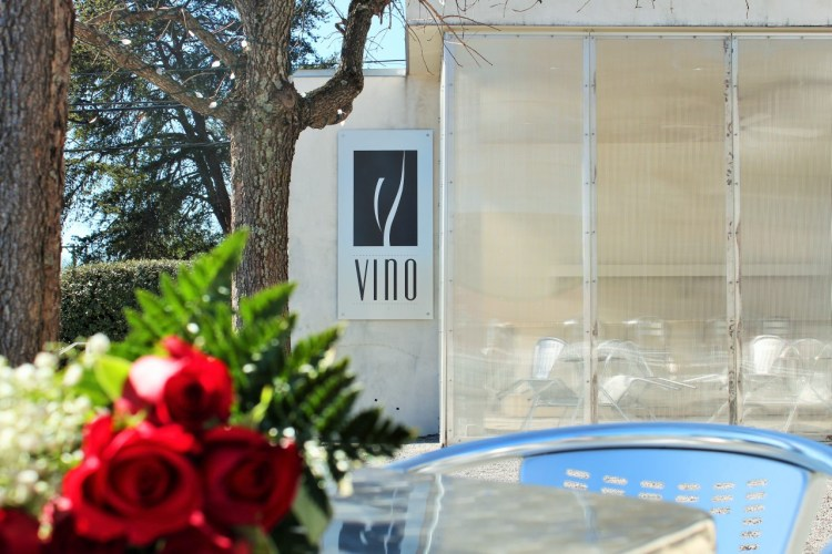 Vino's in Birmingham Valentine's Day special will include a prix fixe four course meal.